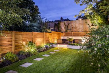 Fencing-Wirral